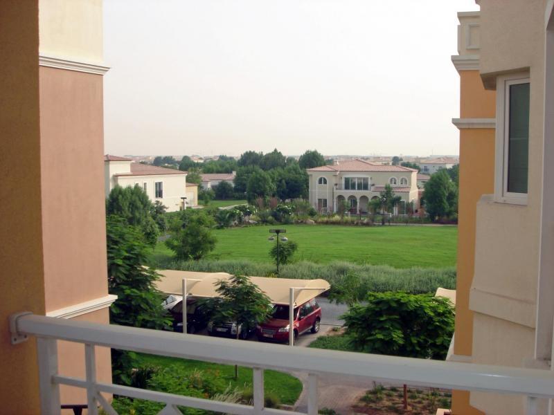 Northwest Garden Apartments, Green Community