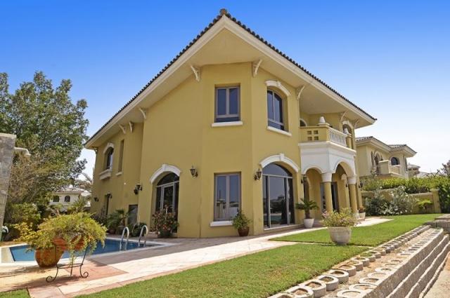 Garden Homes Frond E, Palm Jumeirah