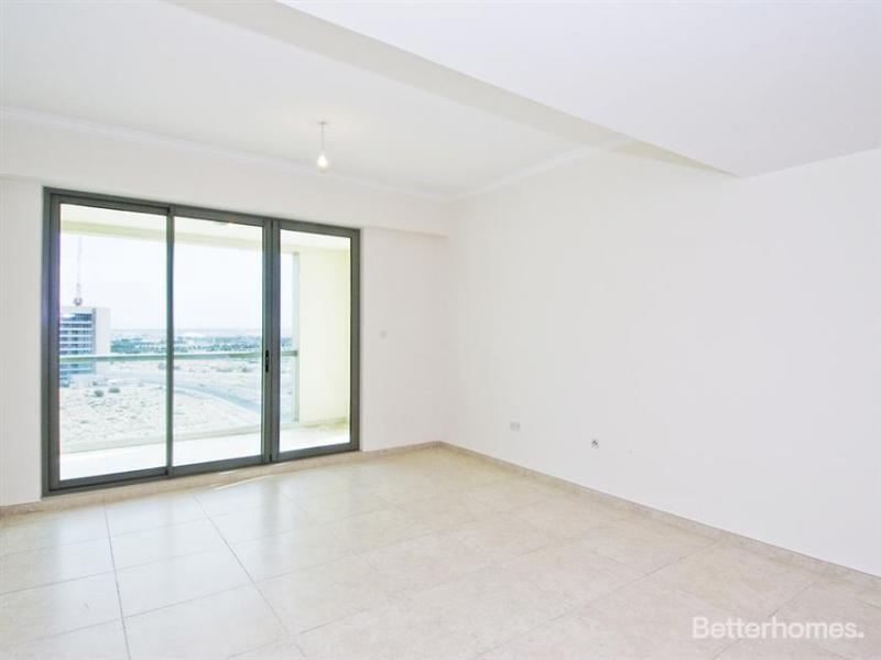 Coral Residence, Dubai Silicon Oasis