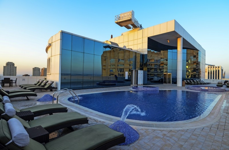 2 Bedroom Apartment For Sale in  Saba 3,  Jumeirah Lake Towers   10