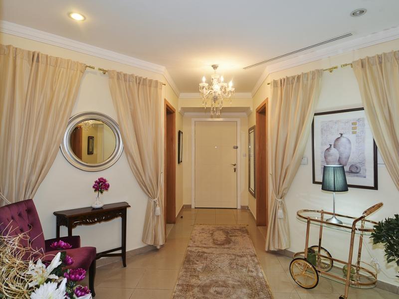 2 Bedroom Apartment For Sale in  Marina Crown,  Dubai Marina | 5