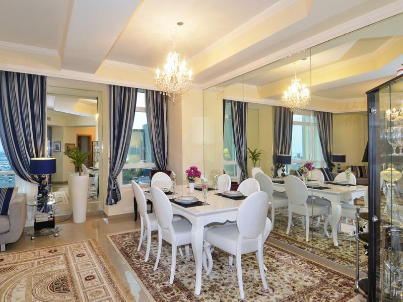 2 Bedroom Apartment For Sale in  Marina Crown,  Dubai Marina | 0