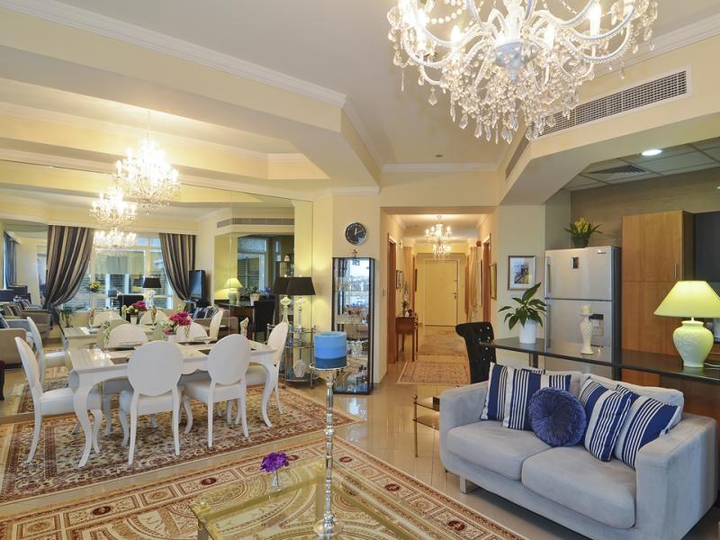 2 Bedroom Apartment For Sale in  Marina Crown,  Dubai Marina | 9