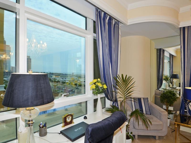 2 Bedroom Apartment For Sale in  Marina Crown,  Dubai Marina | 2