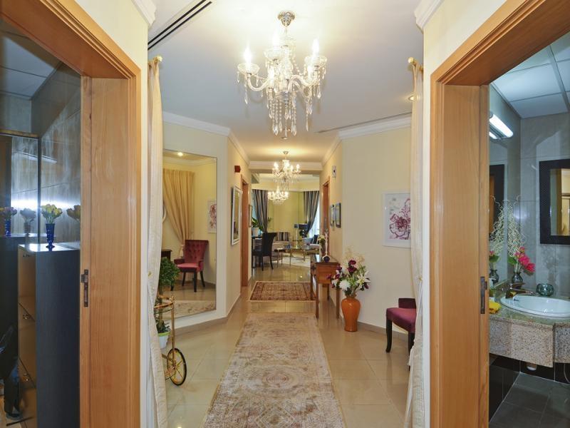 2 Bedroom Apartment For Sale in  Marina Crown,  Dubai Marina | 14