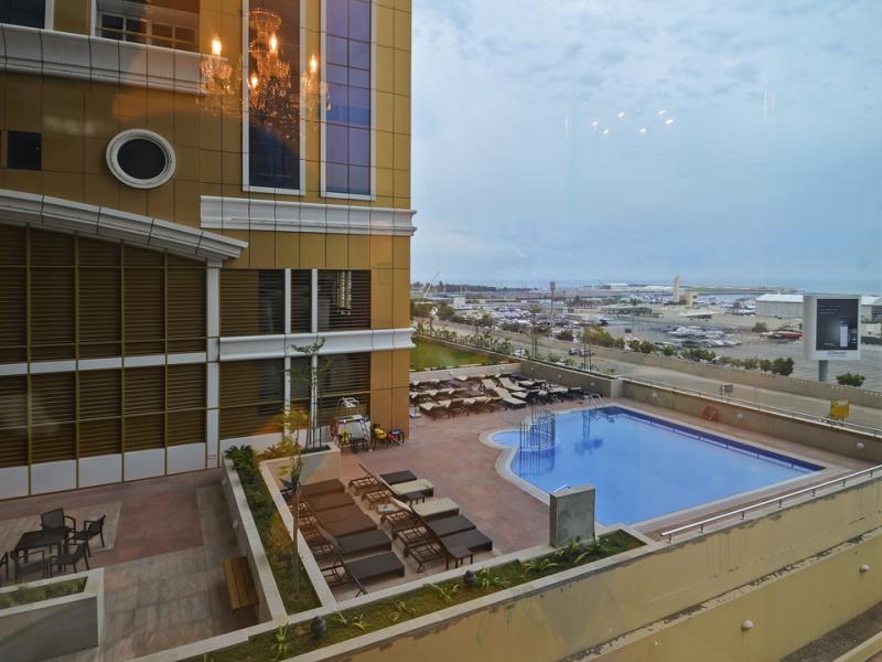 2 Bedroom Apartment For Sale in  Marina Crown,  Dubai Marina | 6