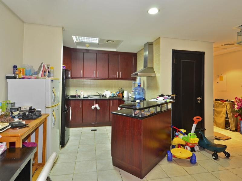 1 Bedroom Apartment For Sale in  Building 38 To Building 107,  Discovery Gardens | 2