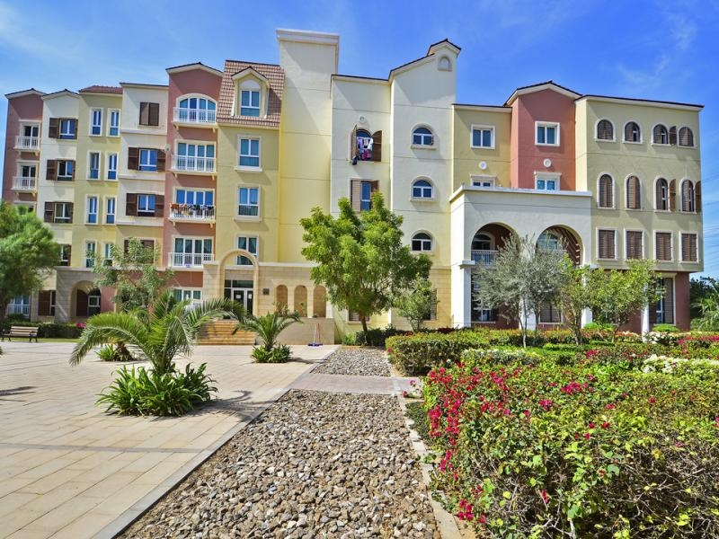 1 Bedroom Apartment For Sale in  Building 38 To Building 107,  Discovery Gardens | 7