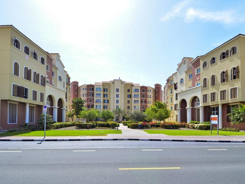 1 Bedroom Apartment For Sale in  Building 38 To Building 107,  Discovery Gardens | 8