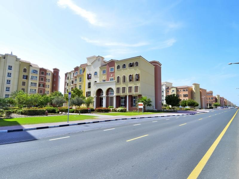 1 Bedroom Apartment For Sale in  Building 38 To Building 107,  Discovery Gardens | 9