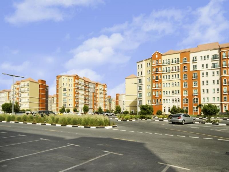 1 Bedroom Apartment For Sale in  Building 38 To Building 107,  Discovery Gardens | 10