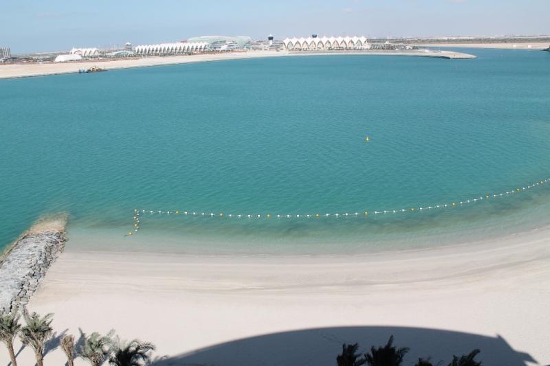 4 Bedroom Apartment For Sale in  Al Rahba 2,  Al Raha Beach   11