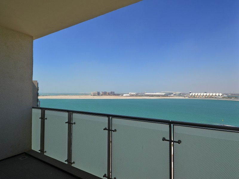 4 Bedroom Apartment For Sale in  Al Rahba 2,  Al Raha Beach   12