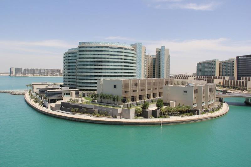 4 Bedroom Apartment For Sale in  Al Rahba 2,  Al Raha Beach   13