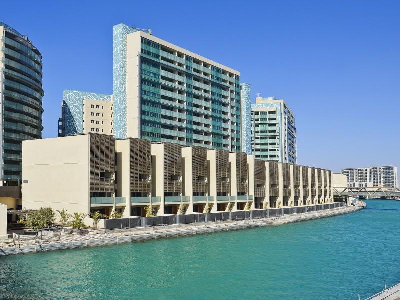 4 Bedroom Apartment For Sale in  Al Rahba 2,  Al Raha Beach   14
