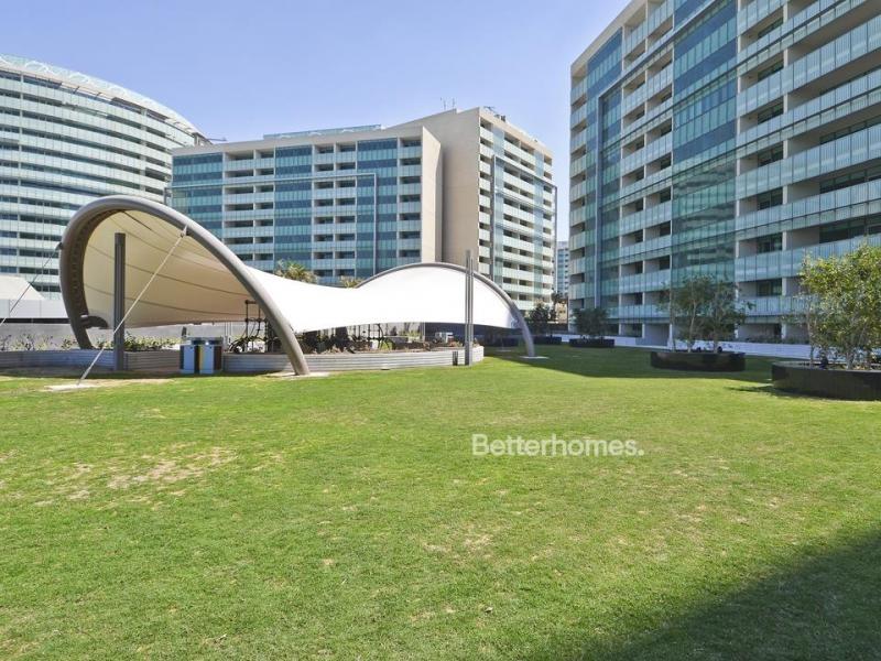 4 Bedroom Apartment For Sale in  Al Rahba 2,  Al Raha Beach   8