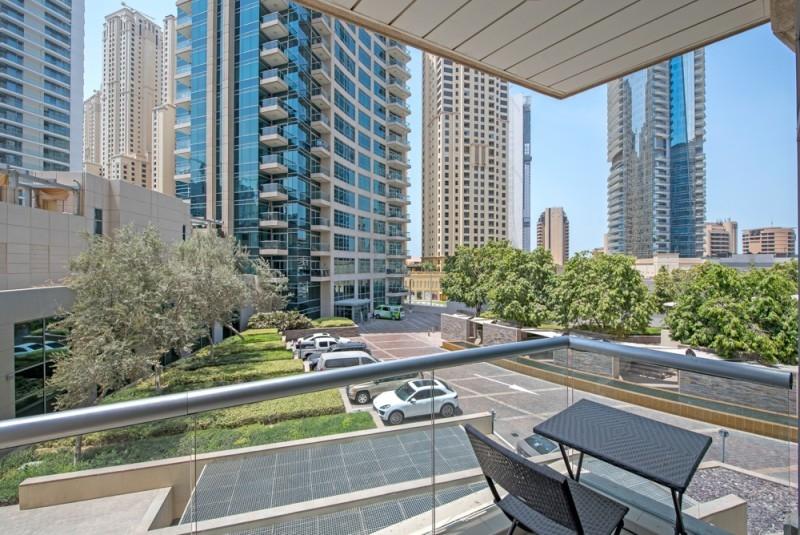 2 Bedroom Apartment For Sale in  Fairfield Tower,  Dubai Marina   10