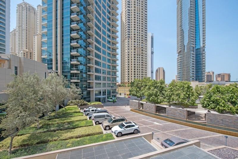 2 Bedroom Apartment For Sale in  Fairfield Tower,  Dubai Marina   9