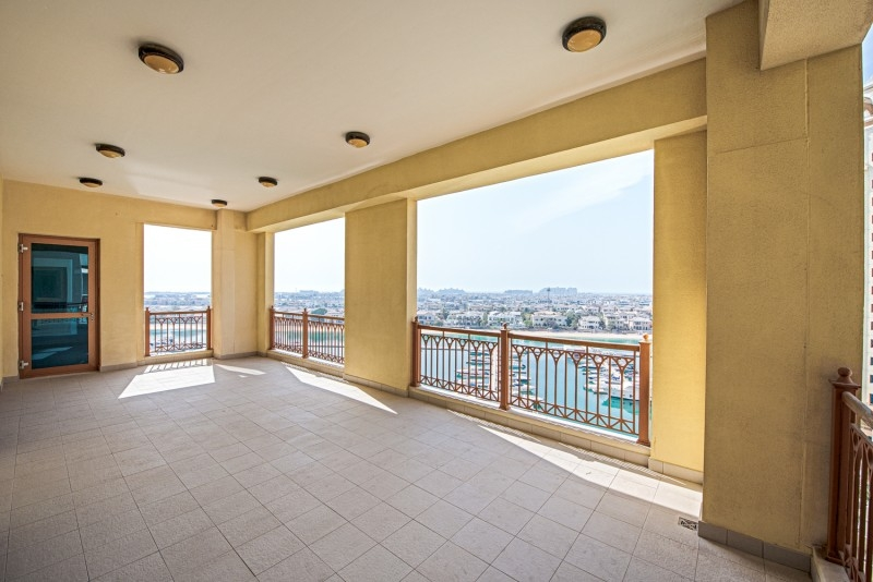 3 Bedroom Apartment For Sale in  Marina Residence (all),  Palm Jumeirah   2