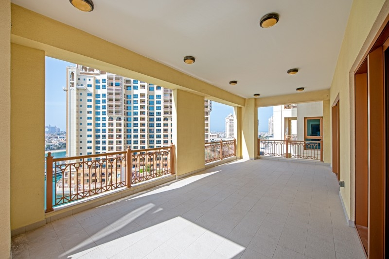 3 Bedroom Apartment For Sale in  Marina Residence (all),  Palm Jumeirah   1