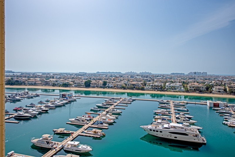 3 Bedroom Apartment For Sale in  Marina Residence (all),  Palm Jumeirah   3