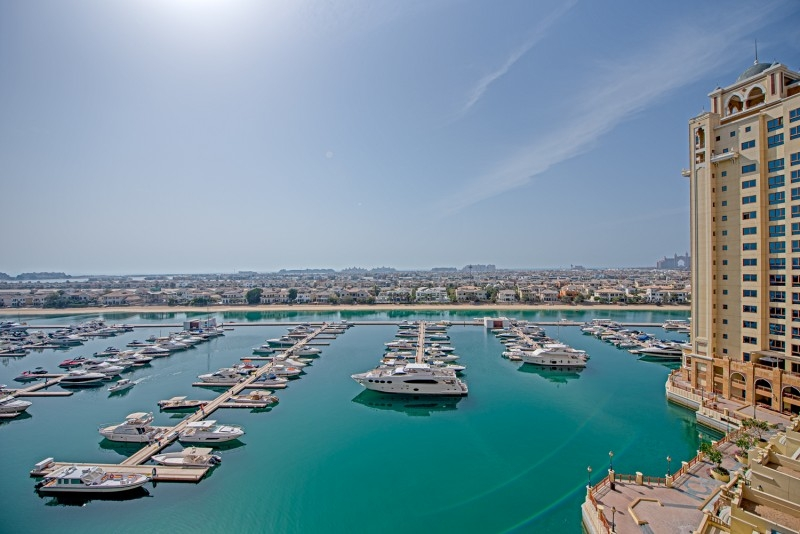 3 Bedroom Apartment For Sale in  Marina Residence (all),  Palm Jumeirah   0