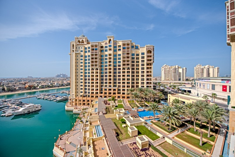 3 Bedroom Apartment For Sale in  Marina Residence (all),  Palm Jumeirah   15