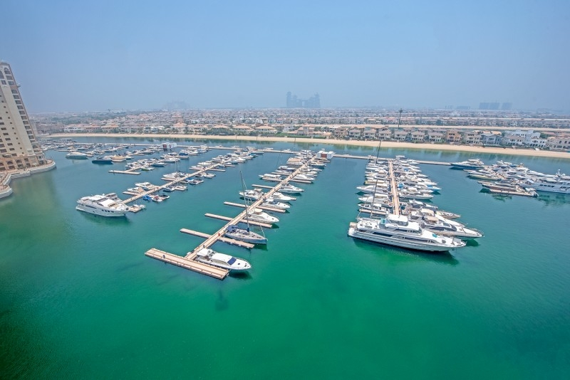 2 Bedroom Apartment For Sale in  Ruby,  Palm Jumeirah   3