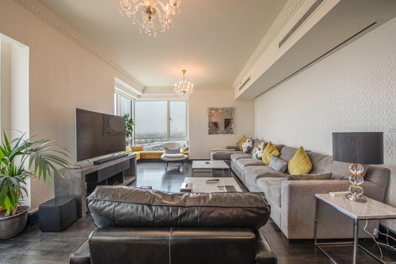 4 Bedroom Apartment For Sale in  Al Mesk,  Dubai Marina | 10