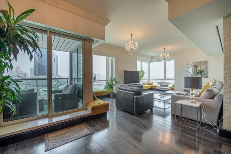 4 Bedroom Apartment For Sale in  Al Mesk,  Dubai Marina | 1