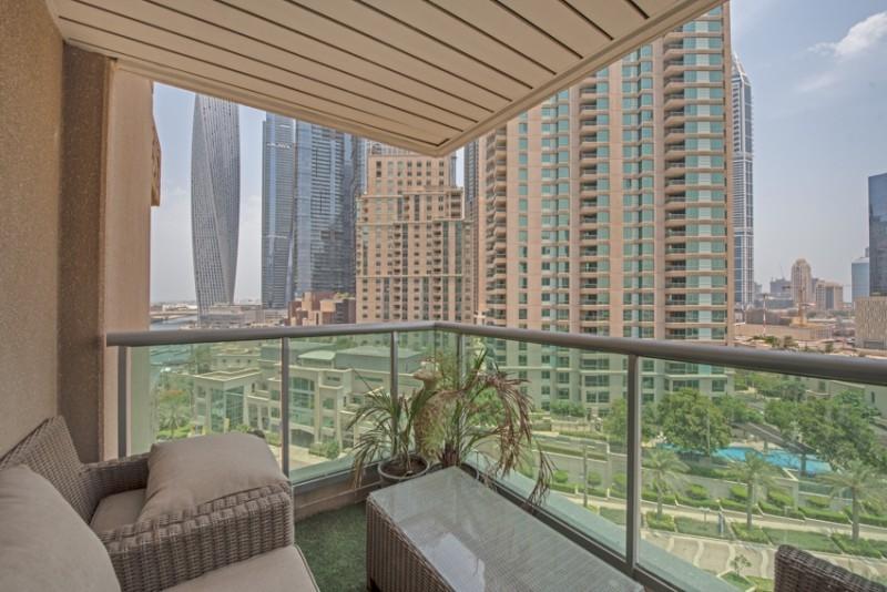 4 Bedroom Apartment For Sale in  Al Mesk,  Dubai Marina | 2