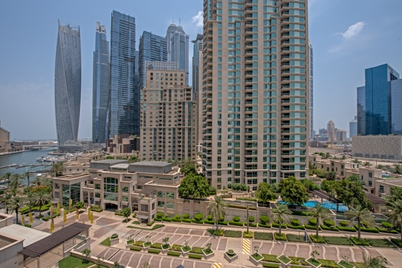 4 Bedroom Apartment For Sale in  Al Mesk,  Dubai Marina | 0