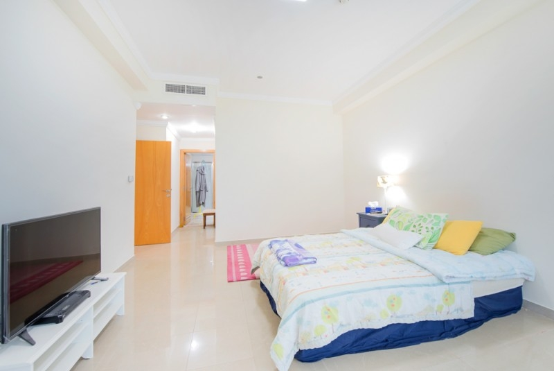 4 Bedroom Apartment For Sale in  Marina Crown,  Dubai Marina | 5
