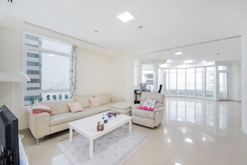 4 Bedroom Apartment For Sale in  Marina Crown,  Dubai Marina | 2