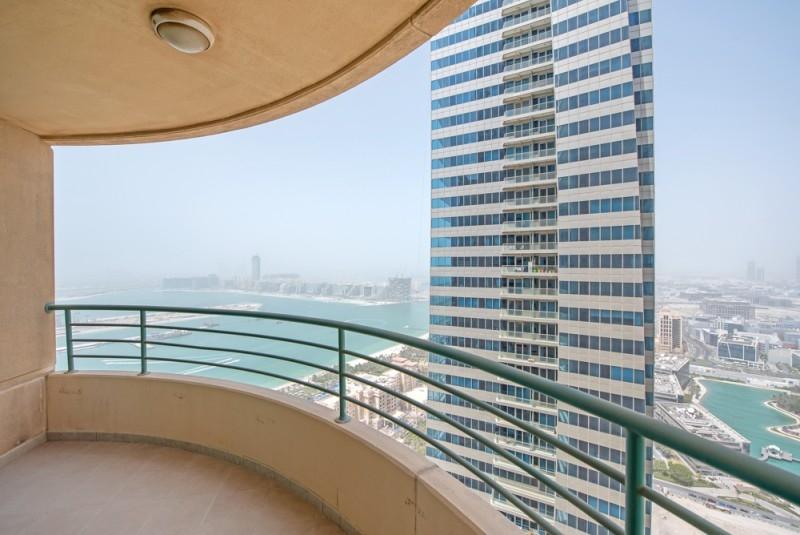 4 Bedroom Apartment For Sale in  Marina Crown,  Dubai Marina | 1