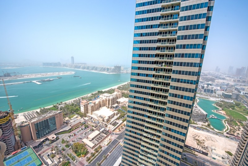 4 Bedroom Apartment For Sale in  Marina Crown,  Dubai Marina | 12