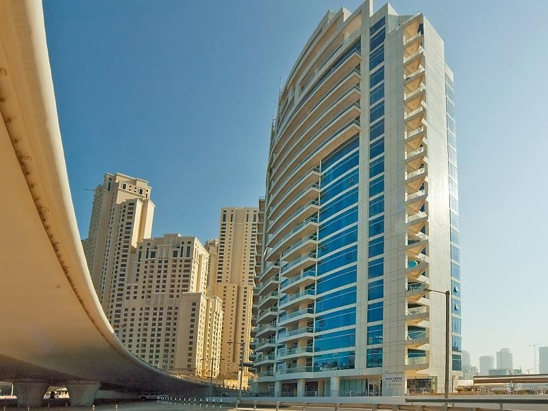 1 Bedroom Apartment For Sale in  Dorra Bay,  Dubai Marina   6