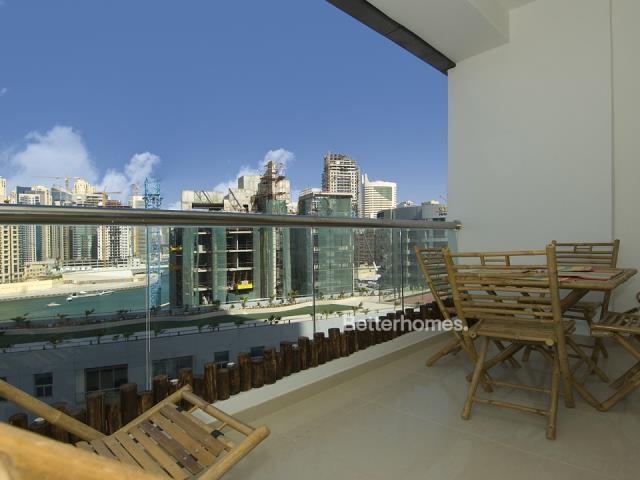 2 Bedroom Apartment For Sale in  Dec Tower 2,  Dubai Marina | 0