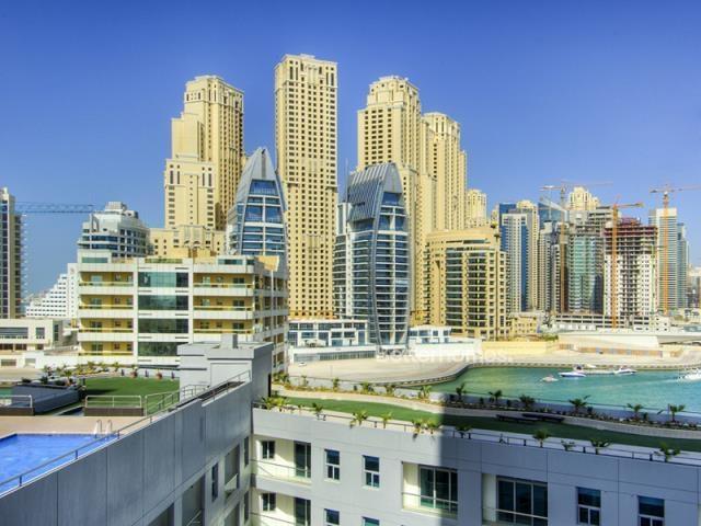 2 Bedroom Apartment For Sale in  Dec Tower 2,  Dubai Marina | 1