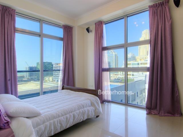 2 Bedroom Apartment For Sale in  Dec Tower 2,  Dubai Marina | 2