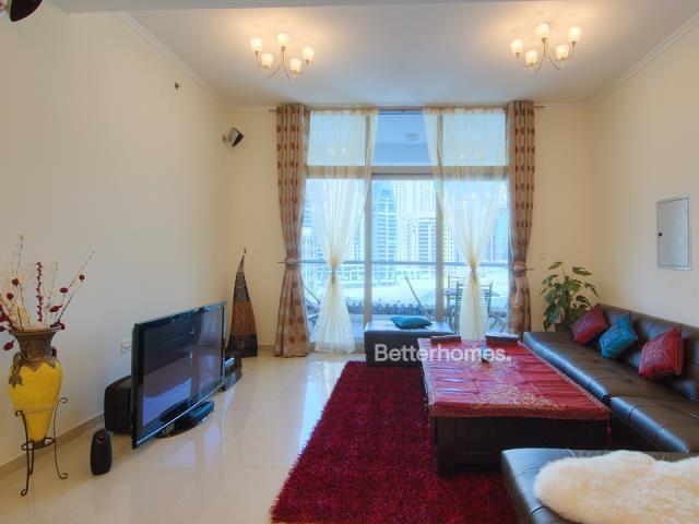 2 Bedroom Apartment For Sale in  Dec Tower 2,  Dubai Marina | 3