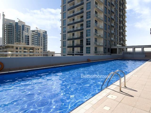 2 Bedroom Apartment For Sale in  Dec Tower 2,  Dubai Marina | 10