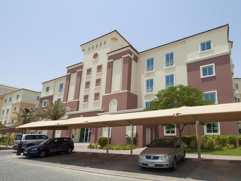 1 Bedroom Apartment For Sale in  Northwest Garden Apartments,  Green Community   0