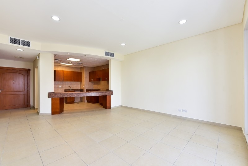 1 Bedroom Apartment For Sale in  Northwest Garden Apartments,  Green Community   2