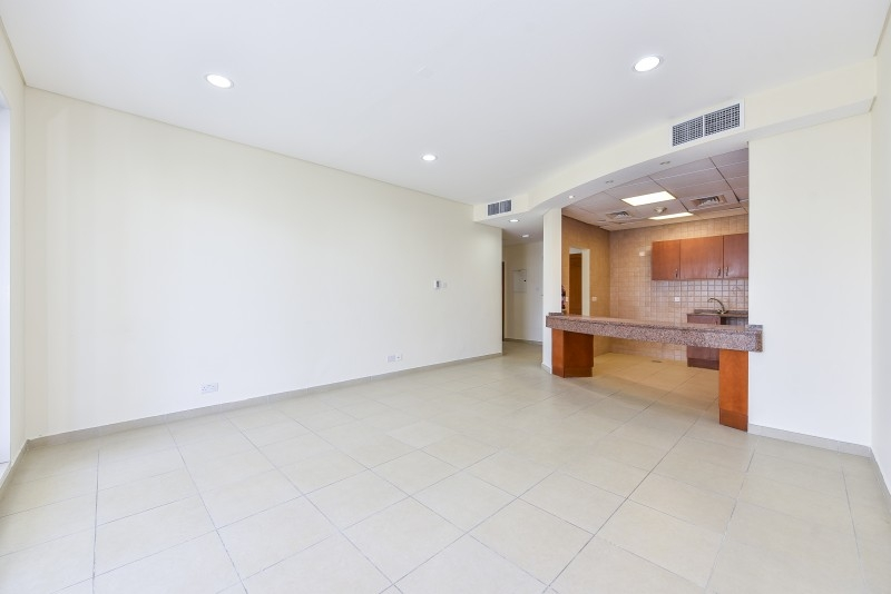 1 Bedroom Apartment For Sale in  Northwest Garden Apartments,  Green Community   1