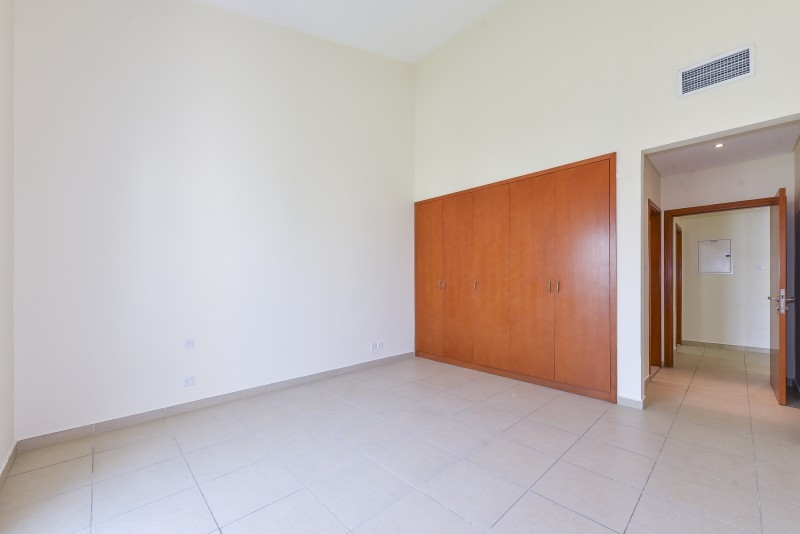 1 Bedroom Apartment For Sale in  Northwest Garden Apartments,  Green Community   3