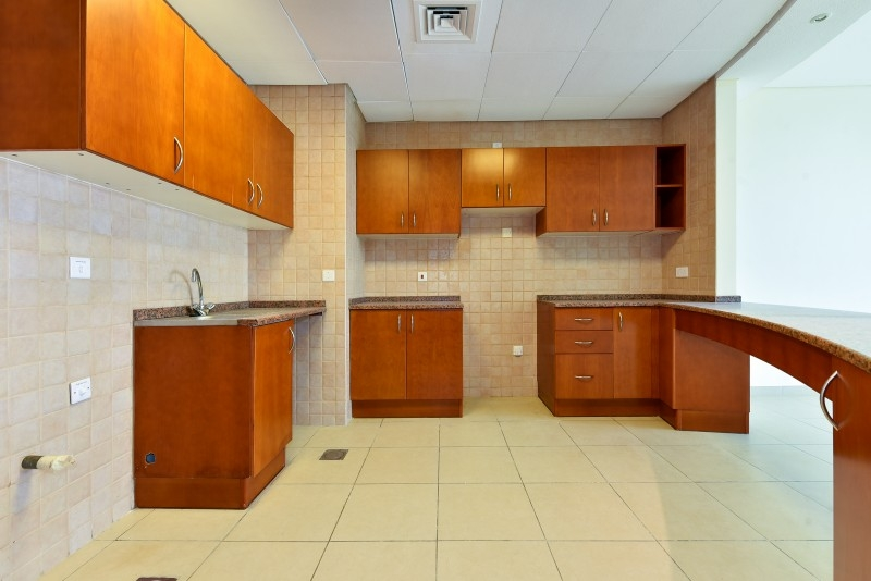 1 Bedroom Apartment For Sale in  Northwest Garden Apartments,  Green Community   6