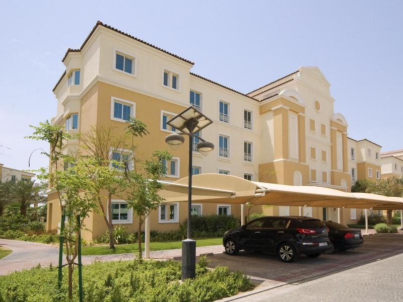 1 Bedroom Apartment For Sale in  Northwest Garden Apartments,  Green Community   13