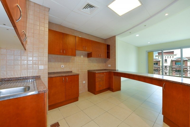 1 Bedroom Apartment For Sale in  Northwest Garden Apartments,  Green Community   7