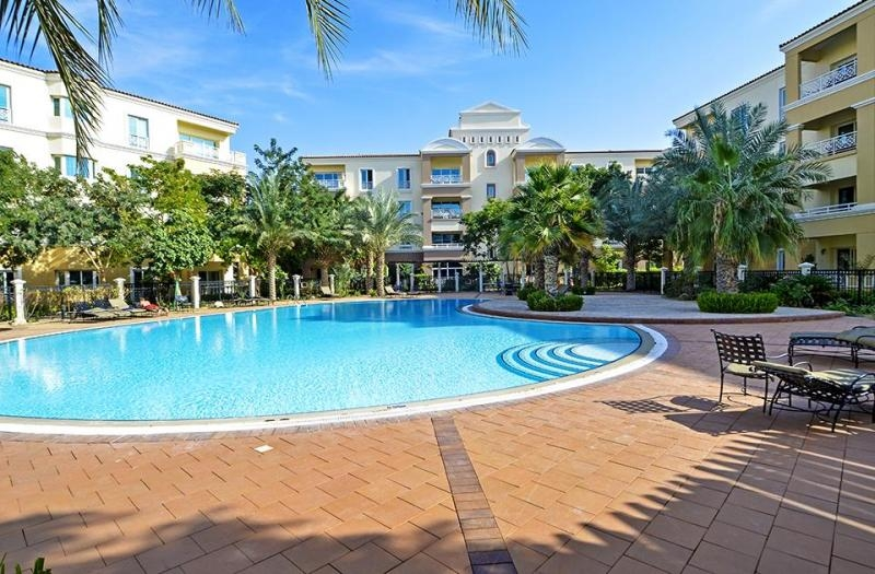 1 Bedroom Apartment For Sale in  Northwest Garden Apartments,  Green Community   10